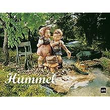 Hummel – Kalender 2018: Jahreskalender