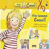 Songtexte von Liane Schneider - Hier kommt Conni!