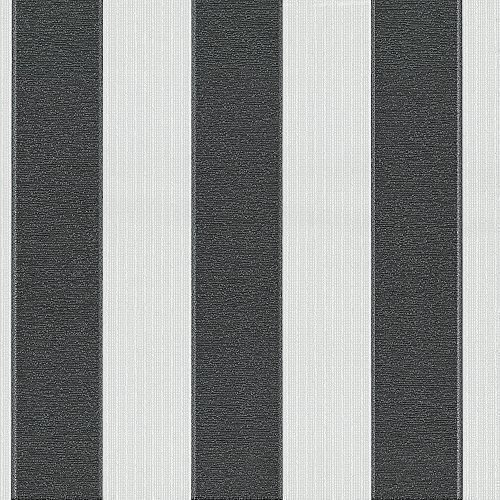 ps-international-struktur-vinyl-tapete-gestreiftes-glitter-motiv-muster-weiss-schwarz-18133-20