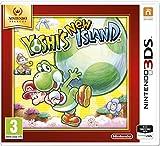 Yoshi's New Island (Nintendo 3DS) [Importación Inglesa]