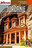 Guide Jordanie 2018 Carnet Petit Futé