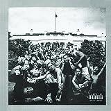 To pimp a butterfly / Kendrick Lamar   Lamar, Kendrick (1987-....). Chanteur