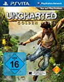 Uncharted: Golden Abyss -  Bild