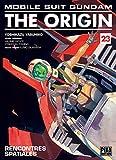 Mobile Suit Gundam - The Origin T23