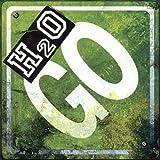 Songtexte von H₂O - GO