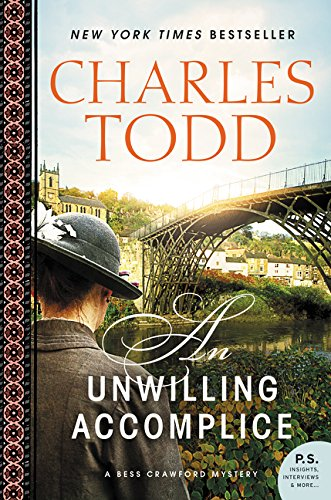 an-unwilling-accomplice-a-bess-crawford-mystery-bess-crawford-mysteries