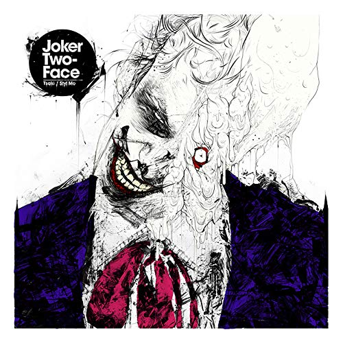 Joker Two-Face [Explicit] (Und Joker Two Face)