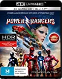 Power Rangers: The Movie 4K UHD BluRay
