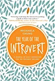 The Year of the Introvert: A Journal of Daily Inspiration for the Inwardly Inclined