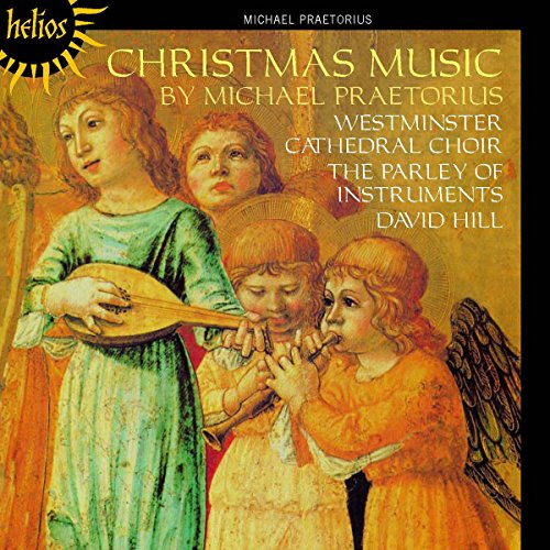 Christmas Music By Michael Praet...