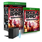 Cheapest Rock Band 4 (Solus) on Xbox One