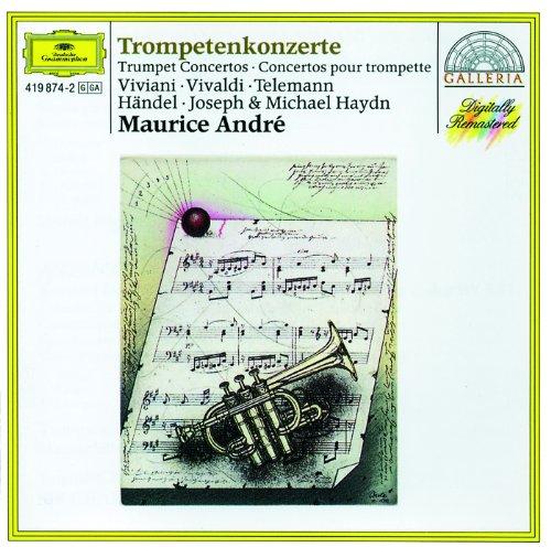 Viviani / Vivaldi / Telemann /...