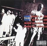 Songtexte von Kam - Made in America