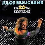J'Ai 20 Ans De Chansons