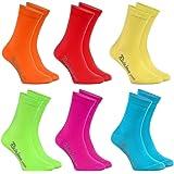 Rainbow Socks - Ragazza e Ragazzo - Calze in Cotone
