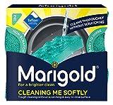 Marigold Cleaning Me Softly Scheuerschwamm, verkratzt nicht,14Packungenmitjeweils2StückScheuerlappen