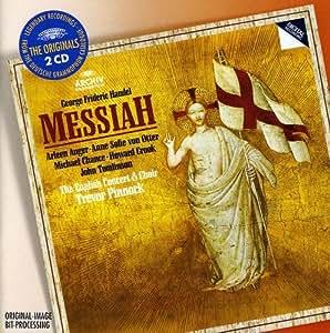 Handel: Messiah (DG The Originals)