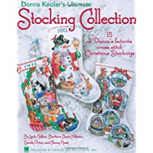 Donna Koolers Ultimate Stocking Collection