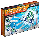 Geomag Panels (68 Pieces)