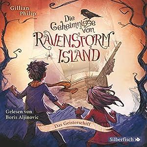 Das Geisterschiff: Die Geheimnisse von Ravenstorm Island 2