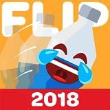 FLIP the Bottle 2 - Extreme Water Bottle Flip Challenge 2K18