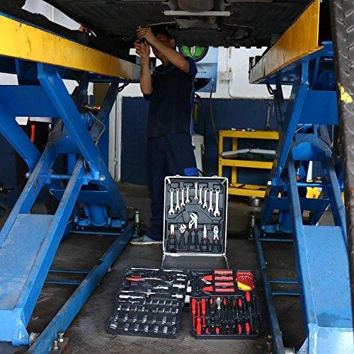 Yahee Universal Werkzeugkoffer (599-teilig) - 9