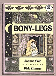 Bony-Legs (Hello Reader! Level 1)