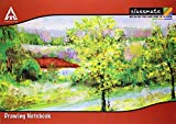 #5: Classmate Drawing Book - A4, Soft Cover - Pack of 12