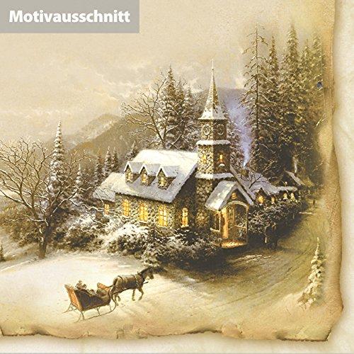 Nostalgische Weihnachtskarten Kaufen.Nostalgie Weihnachtskarten Set Baby Ratgeber Net