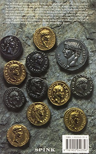 Roman-Coins-and-Their-Values-Volume-1