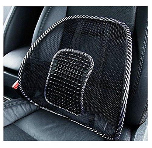 benjoy car seat massage chair back lumbar support for maruti suzuki wagonr (1999-2010) Benjoy Car Seat Massage Chair Back Lumbar Support For Maruti Suzuki WagonR (1999-2010) 61zAx I12IL