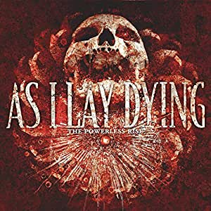 The Powerless Rise As I Lay Dying Amazon De Musik