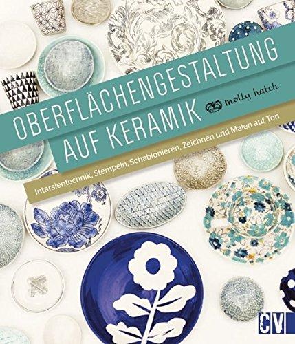 oberflachengestaltung-auf-keramik-intarsientechnik-stempeln-schablonieren-zeichnen-und-malen-auf-ton
