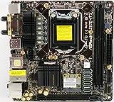 Asrock Z87E-ITX Mainboard Sockel LGA 1150 (mini ITX, Intel Z87) Bulkware