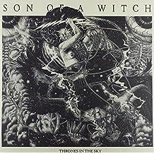 Thrones In The Sky (Clear Vinyl) [Vinyl LP]