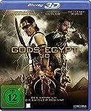 Gods Egypt [3D Blu-ray] kostenlos online stream
