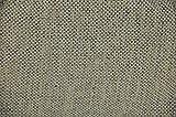 nanook Katzen-Höhle PATTY Leinen-Optik, Plüsch getigertes Muster, Größe S klein 36 cm, grau inkl. weichem Kissen - 5