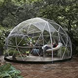 Garden-Igloo Pavillon