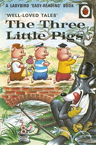 Well-loved Tales. The Three Little Pigs