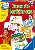 Ravensburger - Jeux De Lettres - Jeu