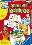 Ravensburger - 24468 - Jeu Éducatif et Scientifique - Apprendre à Lire et à Écrire - Jeux de Lettres...