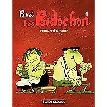 48hbd - Les Bidochon - roman d'amour