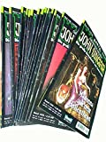 14 Hefte John Sinclair 1. Auflage , ERSTAUSGABEN, Bastei Roman-Heft, Set Sammlung Konvolut 4391914202304 - Jason Dark
