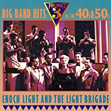 Big Band Hits of the 40s & 50s