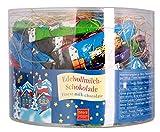 Storz - Wichtelmännlein aus Schokolade Baumanhänger Vollmilch - 50St/500g