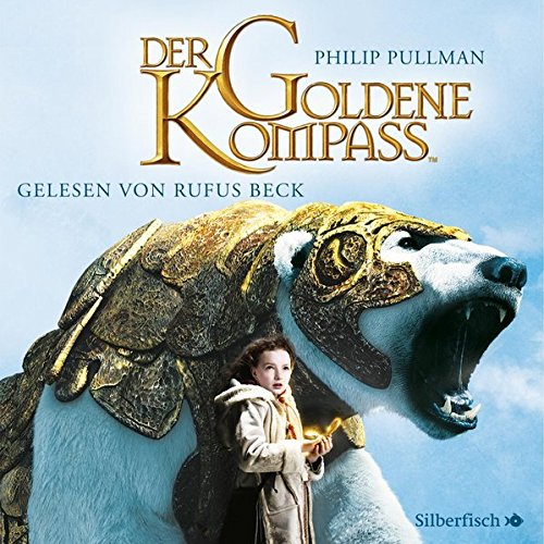 His Dark Materials, Band1: Der Goldene Kompass: 11 CDs