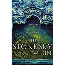 The Stone Sky: The Broken Earth, Book 3 (Broken Earth Trilogy, Band 3)