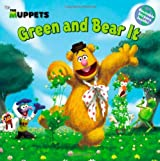 The Muppets: Green and Bear It by Martha T. Ottersley (2012-04-03)