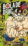 Bola de Drac Color Saiyan nº 03/03: Saga dels guerrers de l'espai par Toriyama