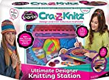 Cra-Z-Art Shimmer and Sparkle Cra-Z-Knitz Ultimate Design Set